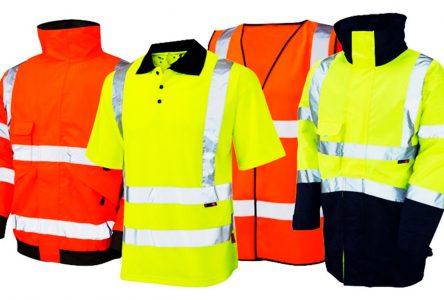 cuidar ropa alta visibilidad