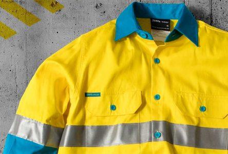 consejos para comprar ropa laboral